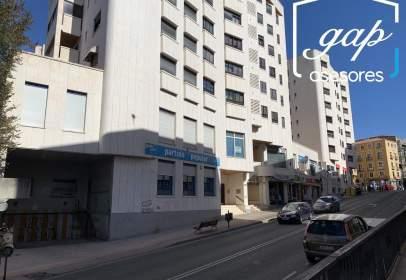 Garaje en Avenida de Castilla-La Mancha