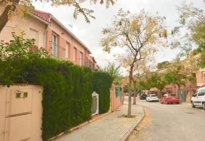 Casa adossada a Castelló de Rugat