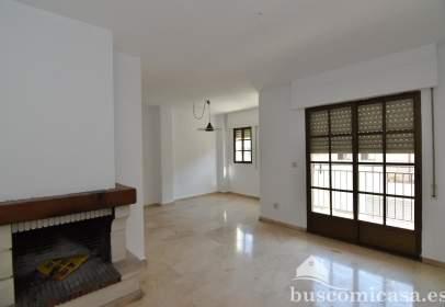 Duplex in calle Quinto Centenario, nº 4