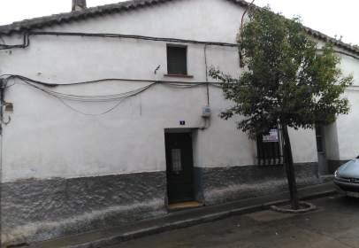 Finca rústica en calle Calderón de la Barca