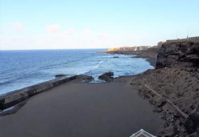 Land in La Garita-Marpequeña