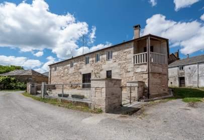 Casa rústica a Avenida Mazcarelle, nº 3