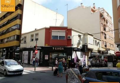 Piso en calle Dr Nieto, nº 41