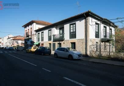 Casa en San Vicente de Toranzo