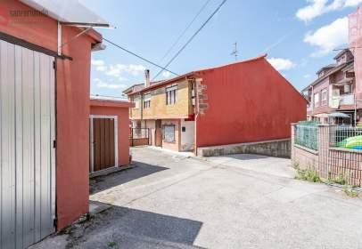 Casa pareada en Covadonga-Campuzano-Ciudad Vergel