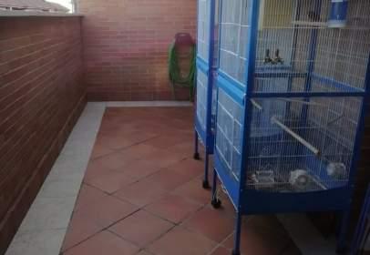 Ático en Huerta de La Reina-Arruzafilla-Figueroa