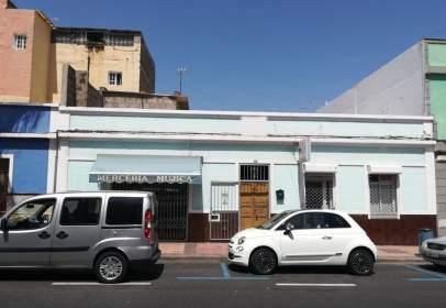 Finca rústica en Avenida de las Canarias, cerca de Calle Benartemi