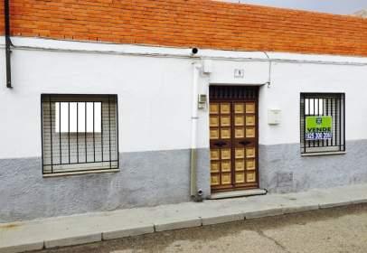 Casa unifamiliar en calle calle Menendez Nuñez