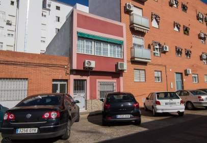 Casa en calle Juan Labrado