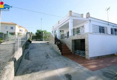 Casa unifamiliar en Lloma Molina