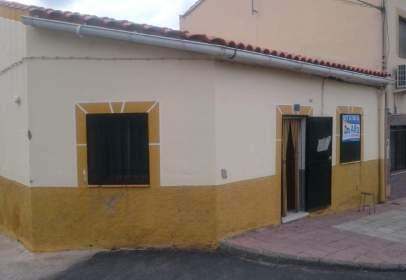 Casa adosada en Mirabel