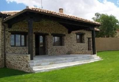Casa unifamiliar en Santa Mª La Real de Nieva