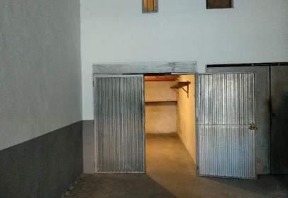 Garage in Santos-Pilarica
