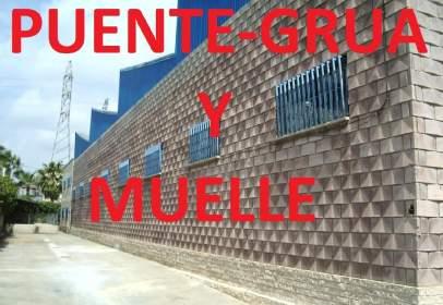 Nave industrial en Carrer de la Ciutat de Barcelona, nº 48