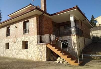 Casa unifamiliar a Almazan