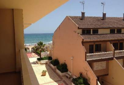 Apartament a Bega de Mar