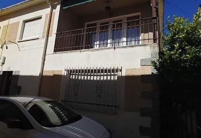 Terraced house in Sotillo de La Adrada