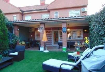 Casa adosada en Rivas Urbanizaciones