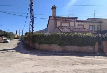 Casa pareada en Urbanización del Gorgocil, 1