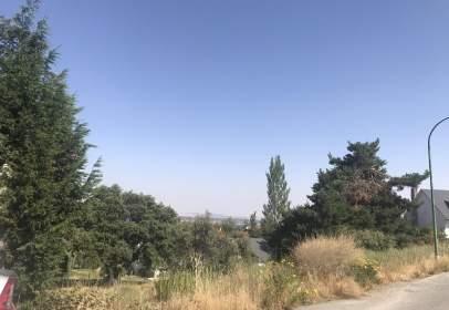 Land in Los Angeles de San Rafael