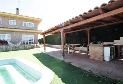 Casa unifamiliar a Los Arenales de El Coto
