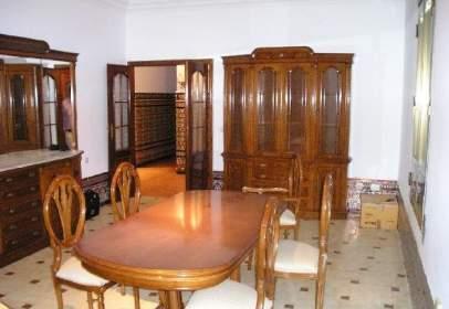 Casa unifamiliar en Zafra