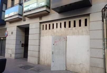 Commercial space in Leganés