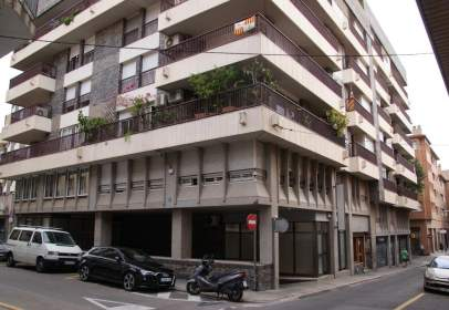 Commercial space in calle Pujades