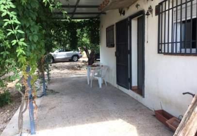Casa en Carretera de Alcover