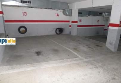 Garaje en calle 1R. de Maig