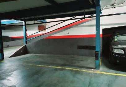 Garaje en calle del Torrent, 52