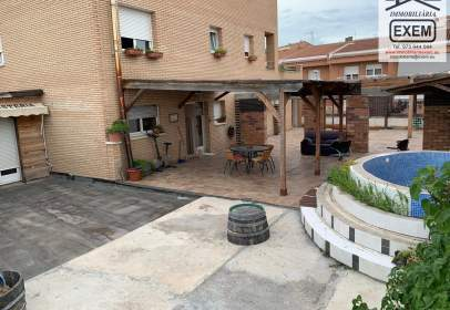 Casa en Puigverd de Lleida