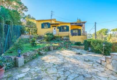 Casa en calle de Ramon Llull