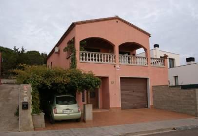 Casa en calle Pere Serra