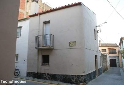 Casa en calle Argilar