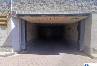 Garage in calle Riu Algars