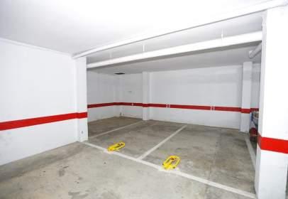Garage in calle Pescadors