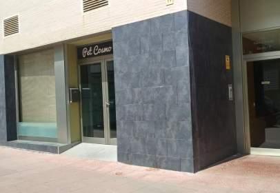 Local comercial en calle de Mallorca