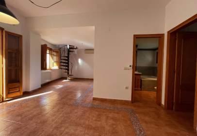 Casa en calle de Dalt