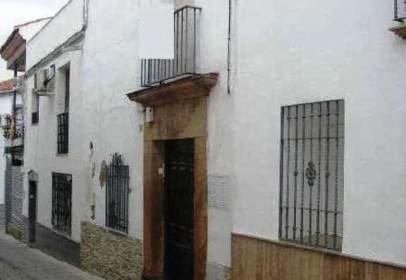 Chalet en calle de Pedro Meneses