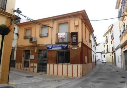 Xalet a calle de Alonso de Carmona