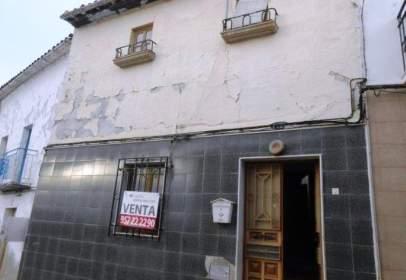 Chalet en calle de la Carnicería, cerca de Calle de Pontanilla