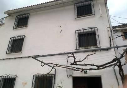Chalet in calle de Cofila