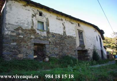 Casa a Resto Provincia de Asturias - Allande