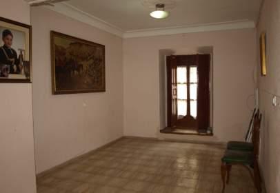Casa en calle Francisco Silvela