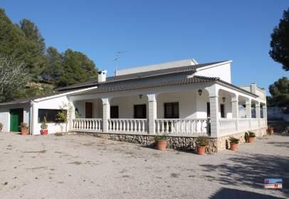 Rustic house in La Bisbal del Penedès, Zona de - El Montmell