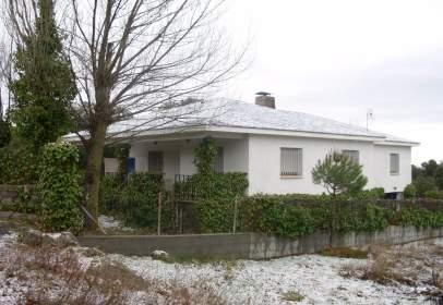 Casa unifamiliar a calle Huete, nº 55