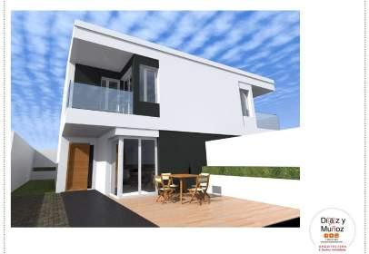 Casa unifamiliar a calle Sirinoque