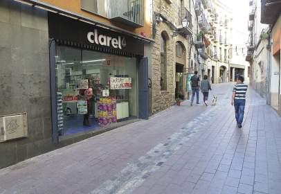 Commercial space in calle Vilanova