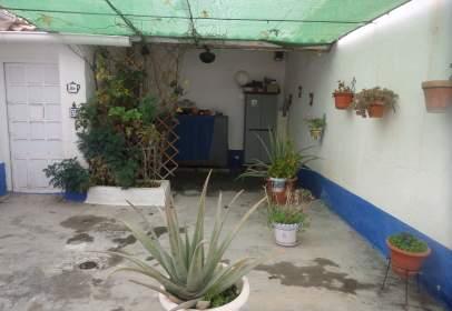House in Zona calle Oriente / calle San Roque